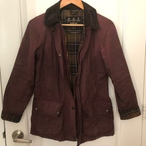 Barbour Beadnell Jacket